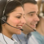 Help desk & Call Centre